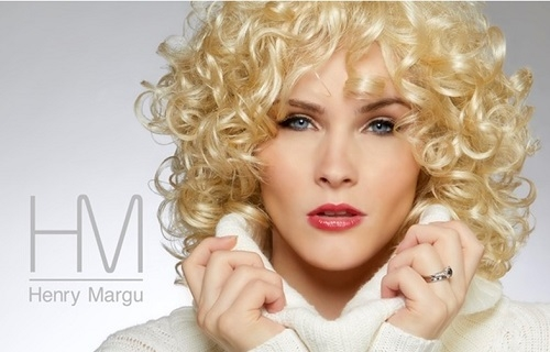 Henry Margu Wigs Spring 2018 Collection
