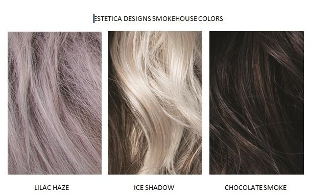 Smokehouse Hues by Estetica Designs