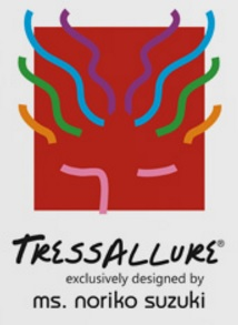 TressAllure by Noriko Suzuki