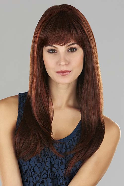 Celine_front,Highlighted Collection,Henry Margu Wigs (color shown is 131H)