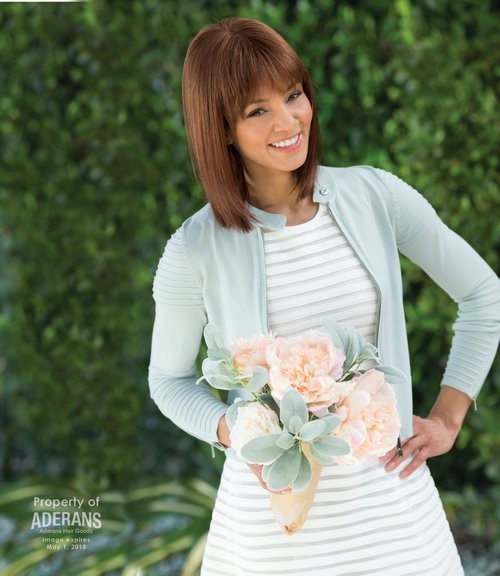 Tatum_front,Amore Collection,ROP Wigs