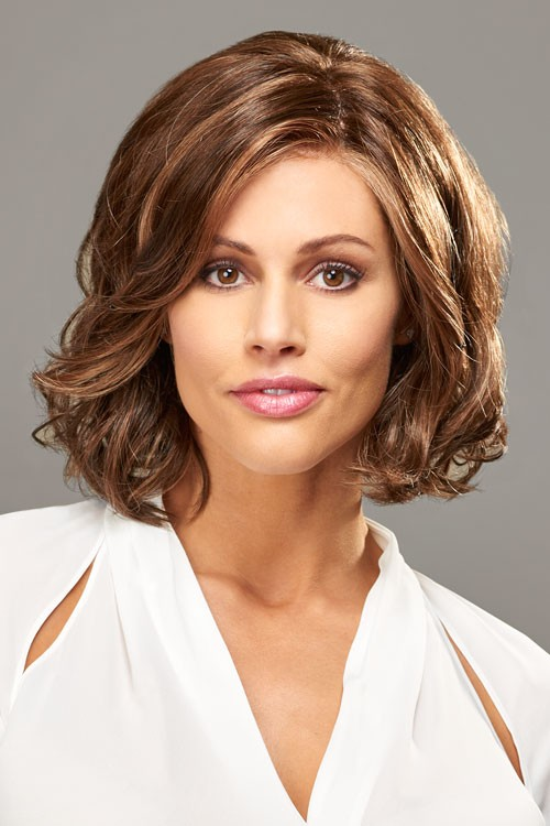 Hayden_front,Naturally Yours Collection,Henry Margu Wigs (color shown is 8/14H)