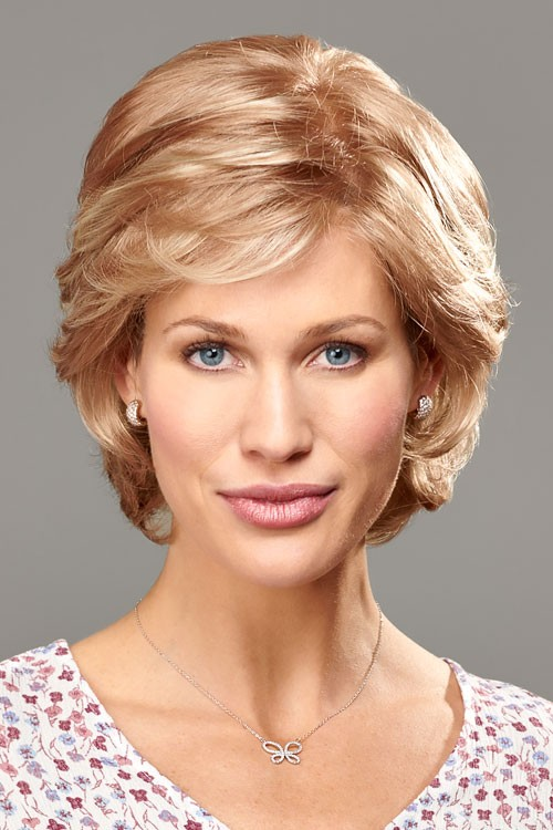 Gianna Wig Stylenaturally Yours Collectionhenry Margu Wigs