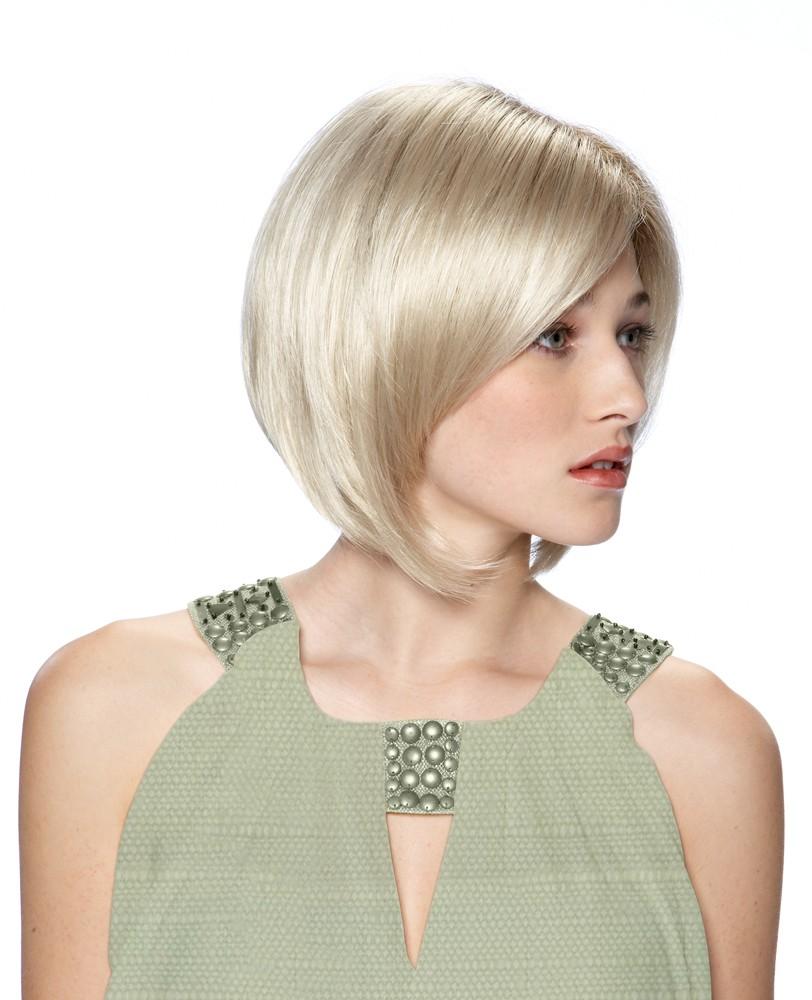 Clarissa_right,Hand-made Mono,TressAllure Wigs (color shown is Silky Sand)