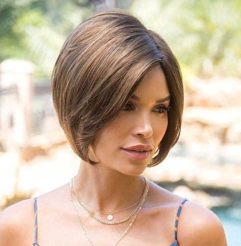 Emery_Front, Noriko Collection by Rene of Paris, Color shown is Kandy Brown-LR
