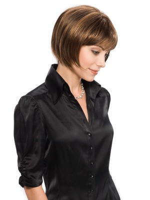Ultra Petite Jen_right,Ultra Petite Collection,Tony of Beverly Wigs (color shown is Russett)