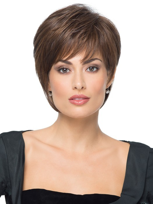 Wispy Cut_front,Hairdo Collection,HairUWear Wigs (color shown is R10)