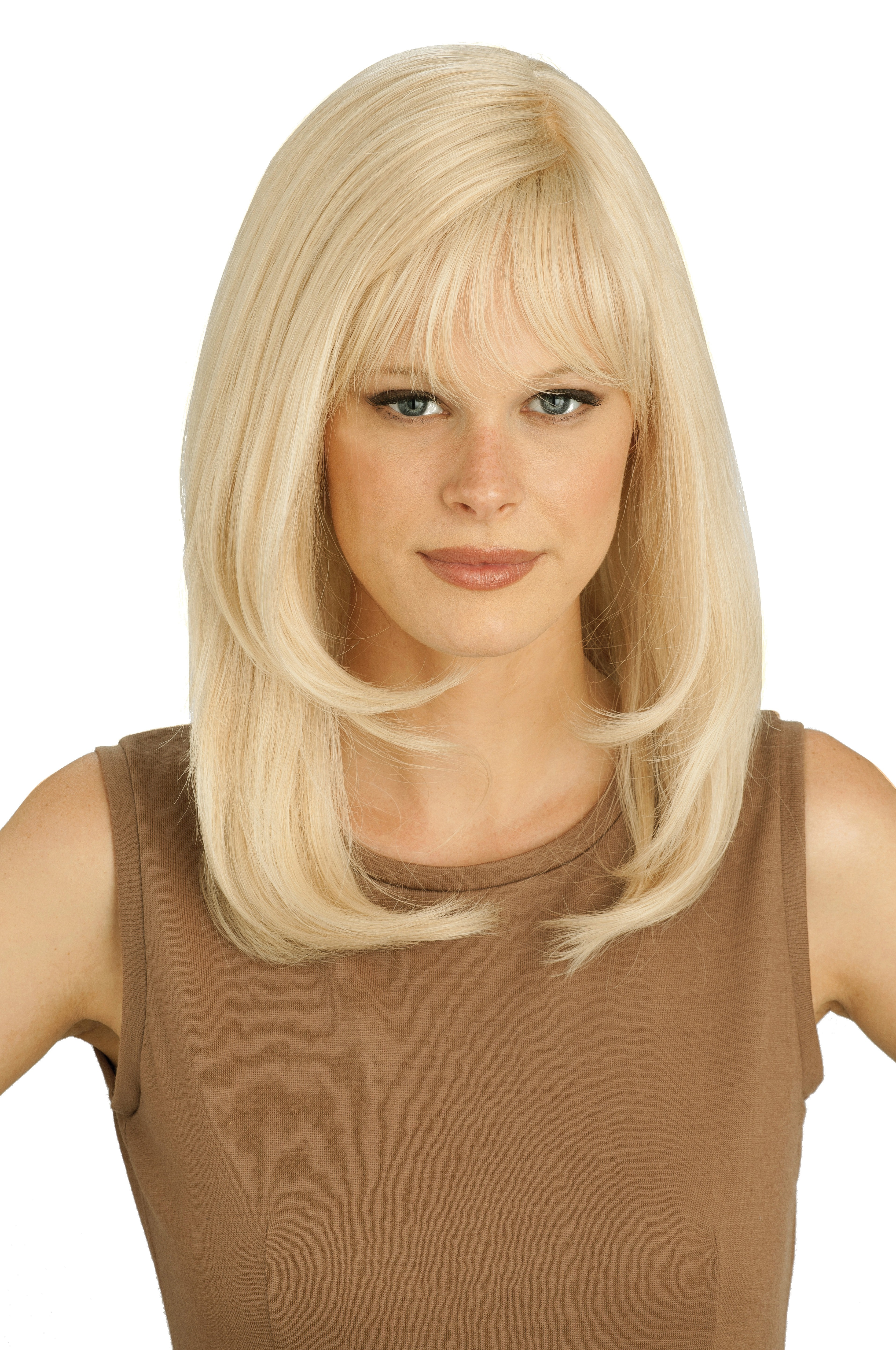 PC106 wig style,Human Hair Platinum Collection,Louis Ferre