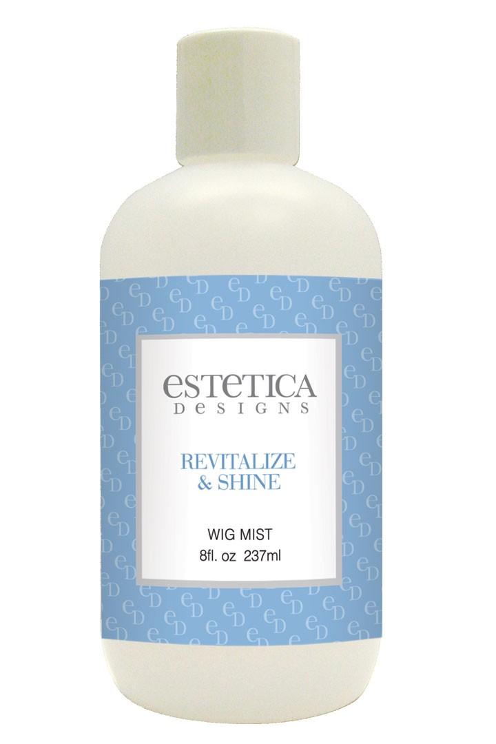 Estetica Designs Revitalize & Shine Wig Mist_Estetica