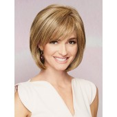 Adoration_front, Gabor Essentials Collection, Gabor wigs, color shown Brown/Blonde