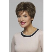Annette_Front, Henry Margu Collection by Henry Margu Wigs, Color shown is 7H