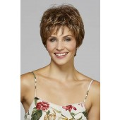 Elena_Front, Henry Margu Wigs, color shown is 8/27/33H