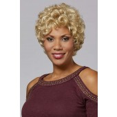 Amelia_Front, Henry Margu Wigs, color shown is 26H