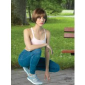 Erin_front,Amore Collection,ROP Wigs