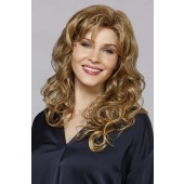 Delilah_front,Highlighted Collection,Henry Margu Wigs, color shown is 24H18