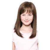 Miley_front,Amore Children's Collection,Rene of Paris Wigs