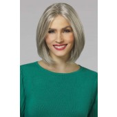 Nora_Front, Naturally Yours Professional Collection by Henry Margu Wigs, Color Shown is 56