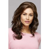 Ava_front,Naturally Yours Collection,Henry Margu Wigs (color shown is 5h)