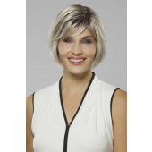 Kelly_Front, Naturally Your Collection by Henry Margu Wigs, Color Shown is 60/101GR