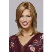 Scarlet_front, Naturally yours collection, color shown is 14H