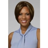 Madilyn_Front, Naturally Yours Collection by Henry Margu Wigs, color shown is 7H