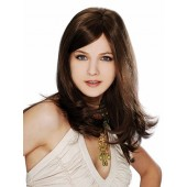 Angelina_front,Hair Dynasty Collection,Estetica Wigs (color shown is R6)