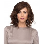 Brooklyn, Front, Naturalle Front Lace Collection, Estetica Wigs, color show is R6/28F