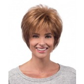 Carina_front,Classique Collection,Estetica Wigs (color shown is R30/28/26)