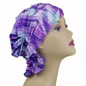 Gail_Purple with Blue Spring Ruffle