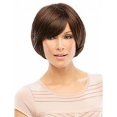 Chloe_front,Smartlace Collection,Jon Renau Wigs (color shown is 4/33)