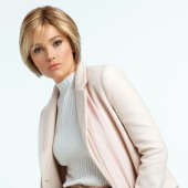 Classic Cool_Front, Sheer Indulgence Collection by Raquel Welch, color shown is R61