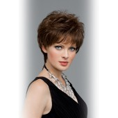 Aubrey_front,envyhair synthetic/human hair,Envy Wigs(color shown is medium brown)