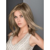 Affair_Front, Hair Society Collection by Ellen Wille, Color Shown is Sand Mix