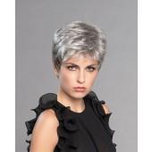 Debbie_Front, Perucci Collection by Ellen Wille, Color shown is Salt Pepper-Mix