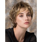 Club 10_front,Hair Power Collection,Ellen Wille Wigs(color shown is Bernstein Rooted)