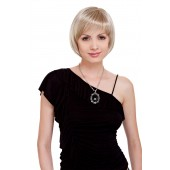 Petite Charm_Front,Estetica stretch cap,Estetica,Color shown is RH1488