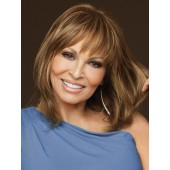 Faux Fringe_front,Sheer Indulgence Hair Additions,Raquel Welch Wigs (color shown is R3025S+)