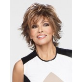 Trend Setter_front,Memory Cap II Collection,Raquel Welch Wigs (color shown is R829S+)