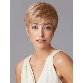 Pixie Perfect_front,Luxury Collection,Gabor Wigs (color shown is GL27-22)
