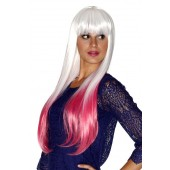 Ecstasy_front,Incognito Collection,Henry Margu Wigs (color shown is Peppermint Twist)