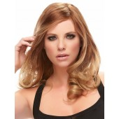 Angie_front,Smartlace Human Hair,Jon Renau Exclusive Colors Wigs