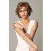 Everyday Elegant_front,Luxury Collection,Gabor Wigs (color shown is GL27-29)