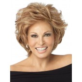 Applause_front,human hair sheer indulgence lace front,Raquel Welch(Color shown is R29S+)