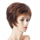 Portia_front right_Mono Top Lace Front Collection,Tony of Beverly Wigs (color shown is Cognac)