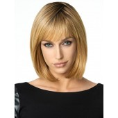 Classic Page_front,Hairdo Collection,HairUWear Wigs (color shown is SS25)