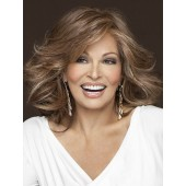 Goddess_front,Sheer Indulgence Collection,Raquel Welch Wigs (color shown is RL30/27)