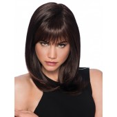 Long with Layers_front,Hairdo Collection,HairUWear Wigs ,color shown is R324S+