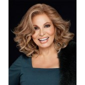Headliner_front,Human hair,Raquel Welch (color shown is R829S+)