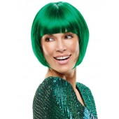 Icon_front,Illusions Costume Collection,Jon Renau Wigs (color shown is Green Illusions Color)