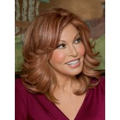 Indulgence_front,Couture Hair Addition Collection,Raquel Welch Wigs (color shown is R3025S+)